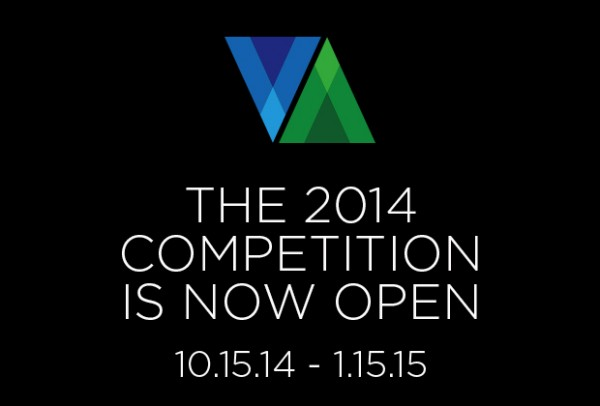 Vertex The Competition is now open