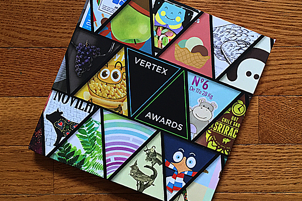 Vertex Awards Vol 2 The Best Private Brands In The World